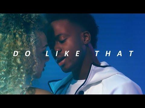 Korede Bello - Do Like That