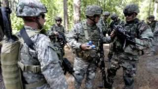 United States Military Music Video (judas Priest)