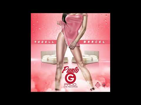 Punto G - Yodell ft. Marcel (Audio oficial)