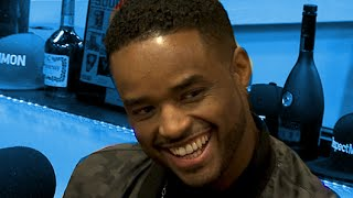 Larenz Tate Interview at The Breakfast Club Power 105.1 (04/07/2016)