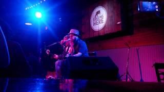 Angie Aparo Live - Angie