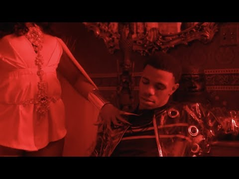 "A Boogie Wit Da Hoodie – ""Way Too Fly"" ft. Davido"