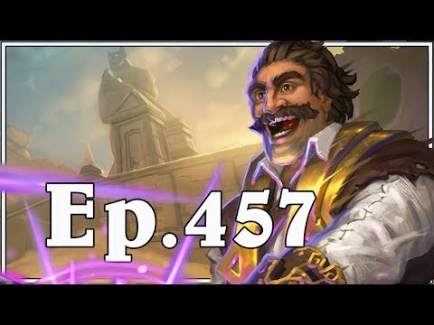 Funny And Lucky Moments - Hearthstone - Ep. 457