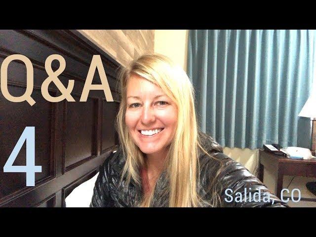 CDT Q&A 4: motivation, marijuana, calories, BRS stove, altitude sickness, T-shirts, etc