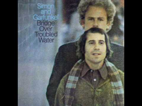 The Only Living Boy in New York (1970) (Song) by Simon & Garfunkel