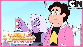 Amethyst's Idea | Guidance | Steven Universe Future | Cartoon Network