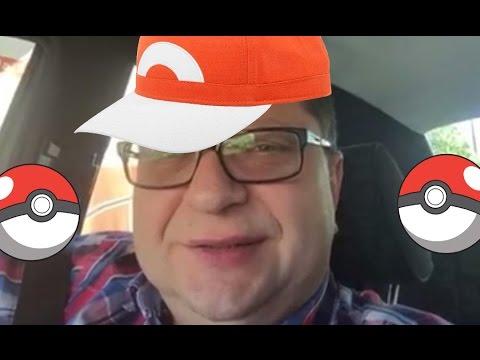 Stonoga ft. Yakubixon - Pokémon!