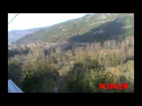 İlyasbey Köyü-Cide/Kastamonu