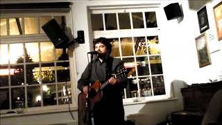 Video Pepíček&Nanynka - London performance 11/2017