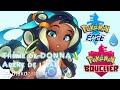 Pokémon Épée et Bouclier -combat d'arène