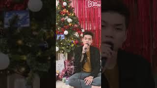 [Merry Christmas] BƯỚC QUA MÙA CÔ ĐƠN - VŨ. || MAI ANH TÀI COVER