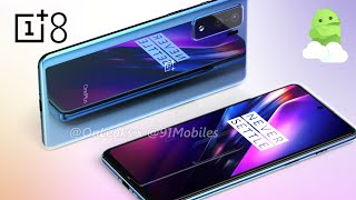 OnePlus 8 Pro, Lite: 120Hz screen, quad cameras + other reasons to get HYPED!