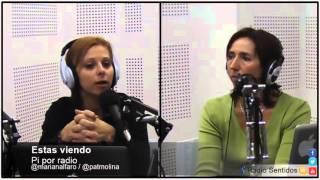 Pi por radio: Programa 2 (parte I)