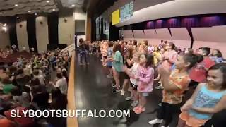 Slyboots Buffalo Live @Starpoint
