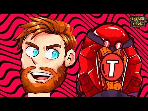 Mr. Beast vs. T-Series ??? - Shakes & Reddit - Nakashi [CZ]