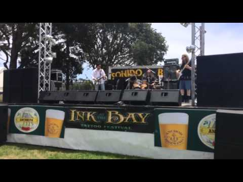 Peacemaker 45 - Live at Ink at The Bay Tattoo Festival
