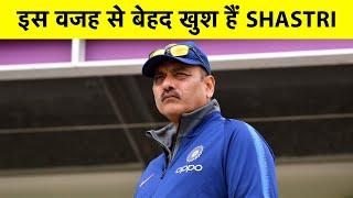 Team India को लेकर Ravi Shastri ने कह दी ऐसी बात, हर भारतवासी गर्व से भर जाएगा | Sports Tak