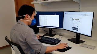 Ciência SP   Monitoramento on-line da COVID-19