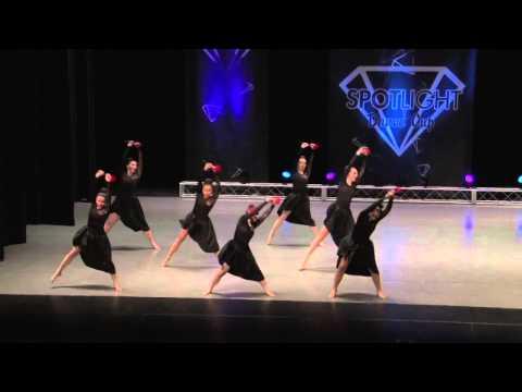 ROSA - The Rock Center For Dance [Las Vegas]