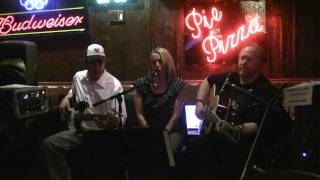 Wild Horses (acoustic Sundays/Rolling Stones cover) - Brenda Andrus, Mike Massé and Jeff Hall
