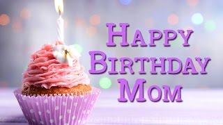 💖💐 HAPPY BIRTHDAY MOM! 💐💖 (E-Card Category: Birthday)