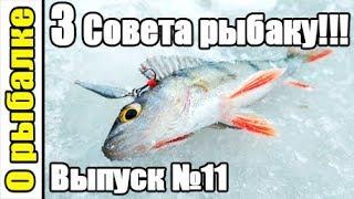 Совет о рыбной ловле в пятницу