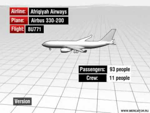 12.05.2010 Airbus A 330-200