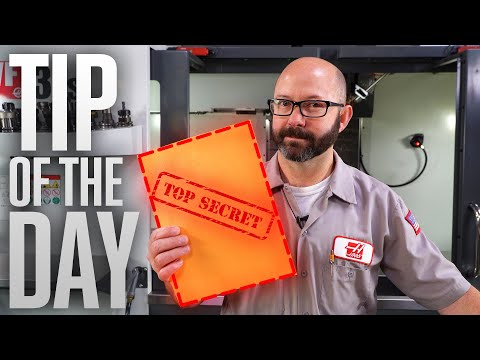 9 Lines of Code Every CNC Machinist Needs To Know!