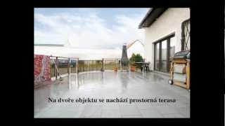 preview picture of video 'Nemovitosti Praha Západ'