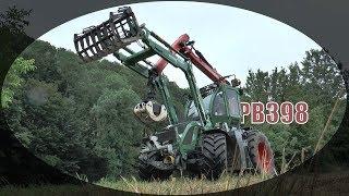 Unique - L'incroyable Tracteur Fendt Ultra-polyvalent ! PowerBoost N°398 (13/07/2017)