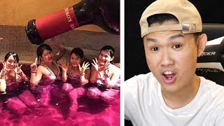 Ridiculous Things That Would Only Happen In Japan