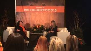 BlogHerFood 2015 (07.11.15) #1