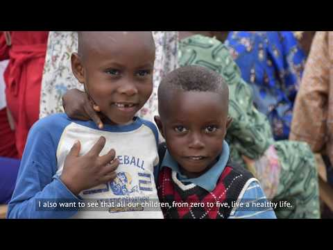 Why Policy Matters: Reforms Lead to a Healthy Outlook for Nigerians Video thumbnail