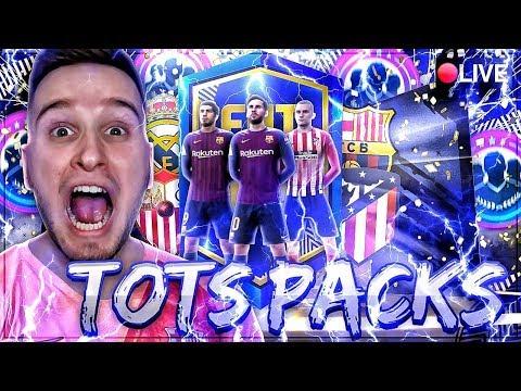 FIFA 19: XXL PLAYER PICKS PACK OPENING! FUT CHAMPIONS REWARDS