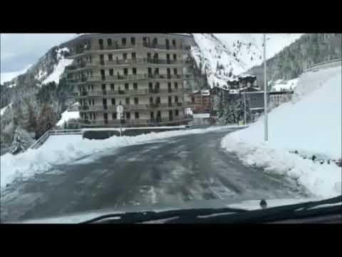 La neve è tornata a Foppolo