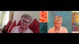 Pleiadian Messages For The New Earth Beyond Covid With Pam Gregory
