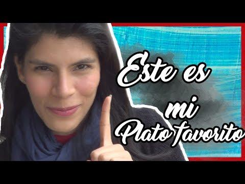 preparo MI PLATO peruano FAVORITO | @Monicasymnee