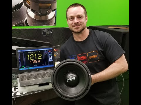 ***Will It Blow?!?***  Sundown SA-12 Subwoofer Test You Don't Wanna Miss *Woofer Test Wednesday*