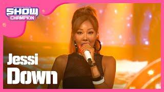 Show Champion EP.276 Jessi - Down