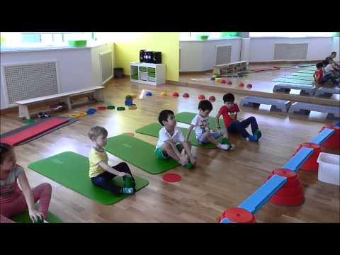 Упражнения ребенку от сколиоза 1 степени