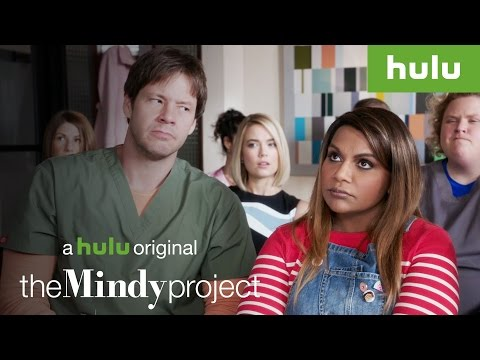 Hulu, and The Mindy Project Commercial (2017) (Television Commercial)