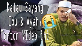 Dah 16 Tahun Aku Maafkan Kamu!   Ustaz Abdullah Khairi