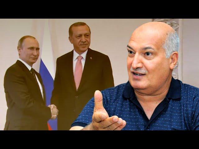 İrana sərt xəbərdarlıq, Putin - Ərdoğan görüşündən gözləntilərimiz