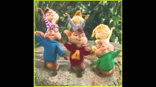 Escape in music (The Chipmunks & The Chipettes)
