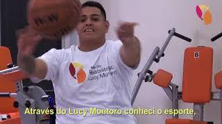 Eu Sou Lucy - Átila