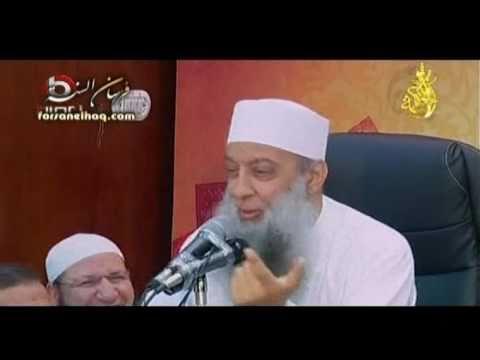 ابتسامة زوجية – الشيخ أبو إسحاق الحويني