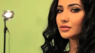 Camilla S. casting for movie, beautiful kazakh girl