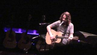 Chris Cornell - Imagine (Lennon) (LA)