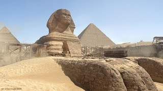 Official Call of Duty®: WWII Map Briefings – Egypt - Video Youtube