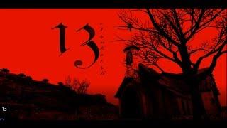 13 red dead redemption danzig